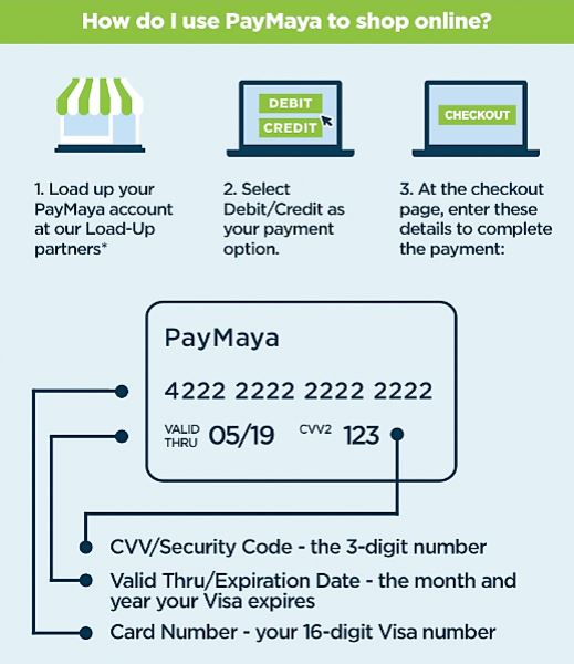 how to take payments online